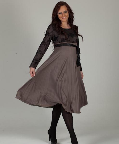 Юбки платье для беременных livaa 1518
